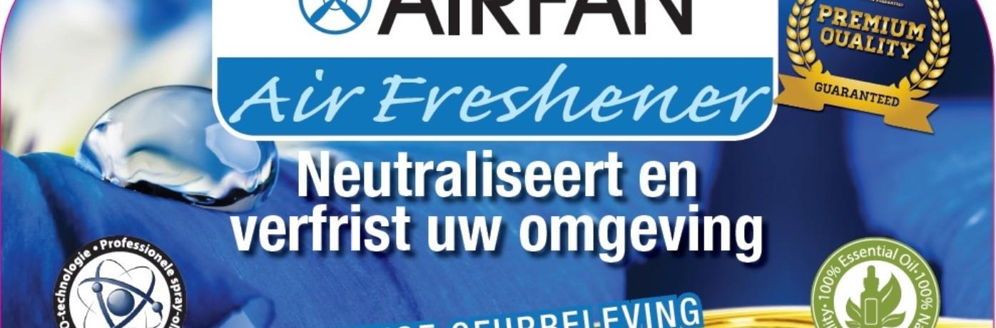 Topkaart Air Freshener